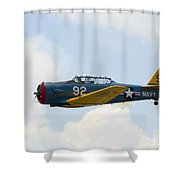 T-6g Level Shower Curtain