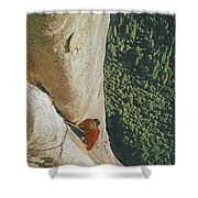 T 806610 Ed Cooper Cleaning Pitch Shower Curtain