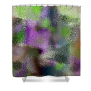 T.1.1544.97.3x4.3840x5120 Shower Curtain