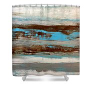 Tahlequah  Shower Curtain
