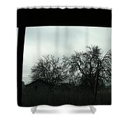 Take Me To The Wine Sonoma  Shower Curtain