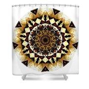 Talisman 2408 Shower Curtain