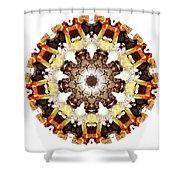 Talisman 2418 Shower Curtain