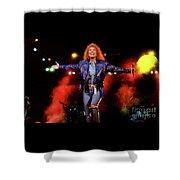 Tanya Tucker-93-0678 Shower Curtain