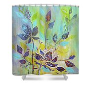 Tapestry #1 Shower Curtain