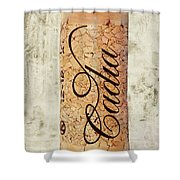 Tappo Cadia Shower Curtain