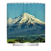 Taranaki Shower Curtain