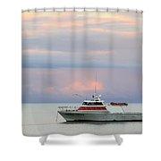 Tasha's Choice Shower Curtain