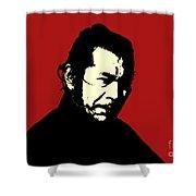 Tashiro Mifune Shower Curtain