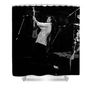 Tb76#12 Shower Curtain