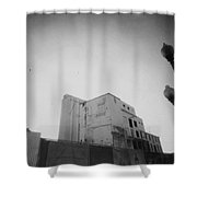 Tempe Mill Shower Curtain