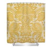 Temple Newsam Shower Curtain