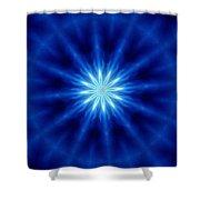 Ten Minute Art 082610-3 Shower Curtain