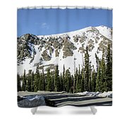 Ten Thousand Shower Curtain