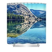 Tenaya Calm Shower Curtain
