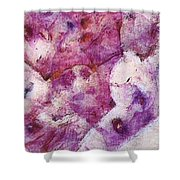 Tenorrhaphies Relation  Id 16098-001445-06030 Shower Curtain