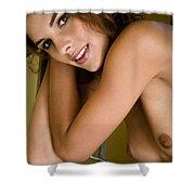 Tereza Shower Curtain