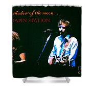 Terrapin Station - Grateful Dead Shower Curtain