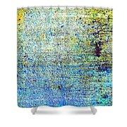 Texture#003 Shower Curtain