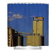 The Andersons Of Maumee- Horizontal Shower Curtain