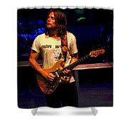 The Awakening Of Lukas Nelson 2 Shower Curtain