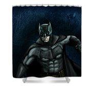 The Batman Shower Curtain