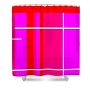 The Blanket Shower Curtain