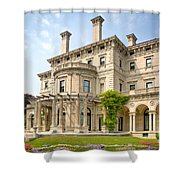 The Breakers Shower Curtain