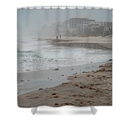 The Coast Shower Curtain