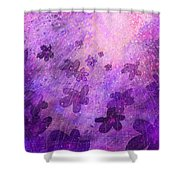 The Dawning Of A New Age Shower Curtain