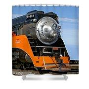 The Daylight 4449 Shower Curtain