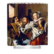 The Dentist, 1629 Shower Curtain