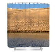 The Dunes Of Maspalomas 2 Shower Curtain