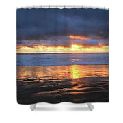 The Essence Shower Curtain