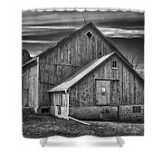 The Fargo Project 12232b Shower Curtain