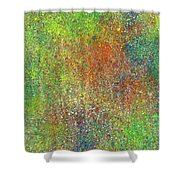 The God Particles #544 Shower Curtain