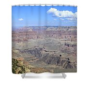 The Grand Shower Curtain