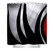 The Have Nots Part 1 Shower Curtain