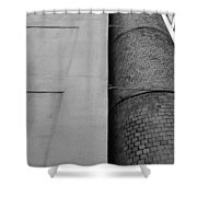 The High Line 156 Shower Curtain