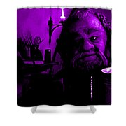 The Hobbit An Unexpected Journey Shower Curtain
