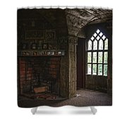 The Imagination Gallery Shower Curtain