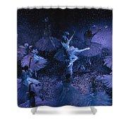 The Joffrey Ballet Dances The Shower Curtain
