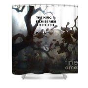 The King Film Series, Episode April 26, 2017 Shower Curtain