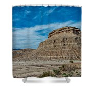 The Mesa Shower Curtain