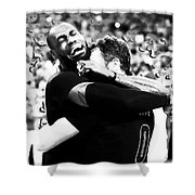 The Miracle At The Oracle 2 Shower Curtain