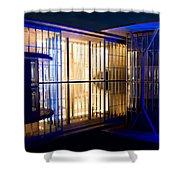 The Modern Shower Curtain