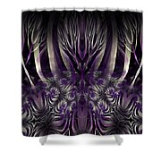 The Mulberry Forest Shower Curtain