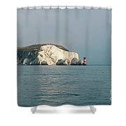 The Needles 002 Shower Curtain