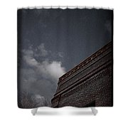the NIC -200270 Shower Curtain