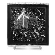 The Night Of - Edition 7 Shower Curtain